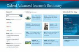 oxford advanced learner dictionary free download full version